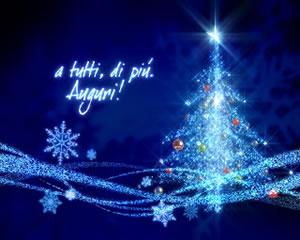 Buon Natale - Auguri di Natale a tutti