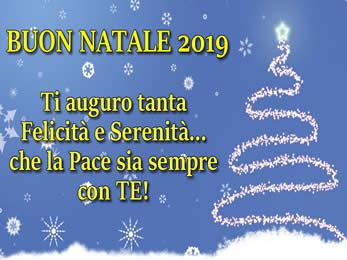 Frasi Auguri Di Natale 2019