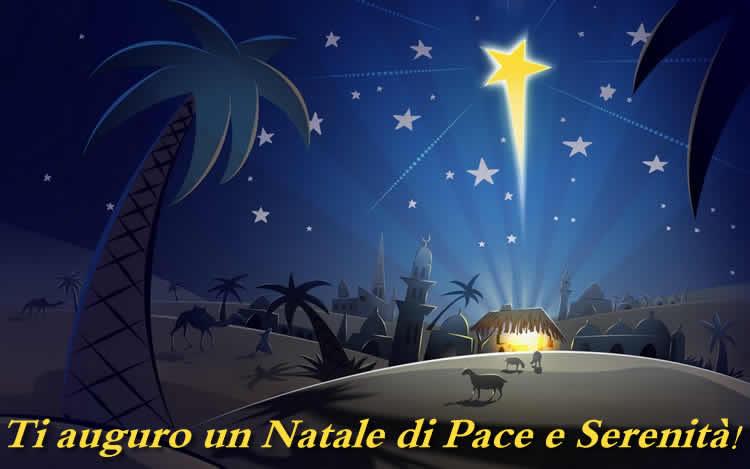 Immagini Natalizie Religiose.Auguri Di Natale Religiosi Bellissima Immagine Auguri Di