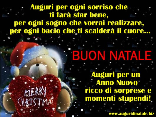 Album per gli auguri del s natale 2016 lottoced forum for Auguri originali per natale
