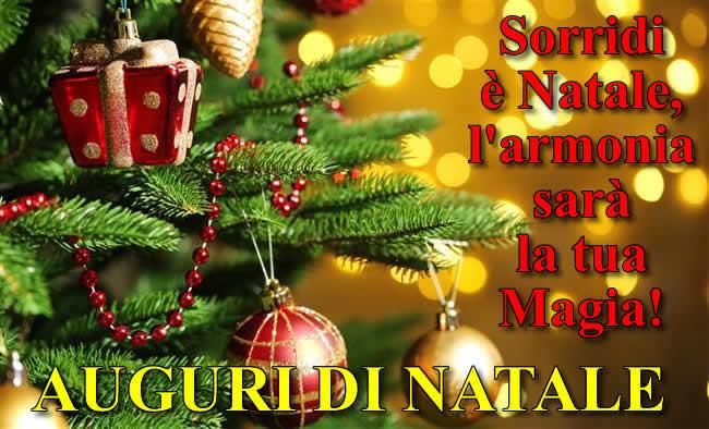 Frasi Natale Originali.Auguri Di Natale Le Piu Belle Frasi Per Gli Auguri Di Natale