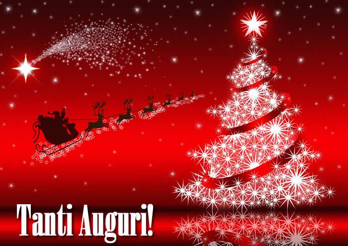 Immagini Auguri Di Natale E Buon Anno.Tanti Auguri Bellissima Immagine Tanti Auguri Di Natale E Buon Anno